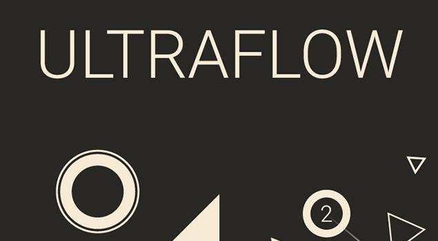 Ultra Flow 2- Best iPad Games