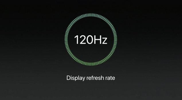 What's New In The Display- Detailed Overview Of New iPad 10.5 & 12.9