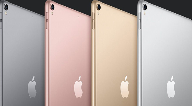 What Colors The New iPads Are Available In-Detailed Overview Of New iPad 10.5 & 12.9