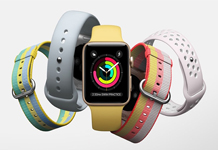EVERYTHING ABOUT LATEST WATCHOS 4 REVEALED
