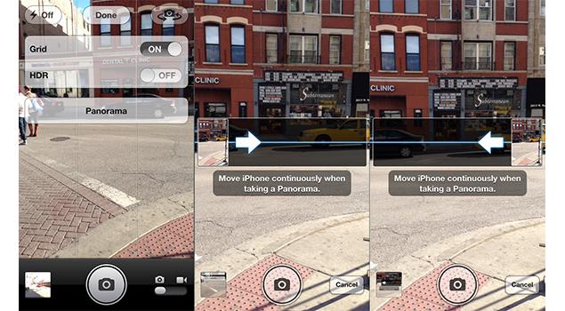 iPhone 5 Camera-iPhone 5 specs