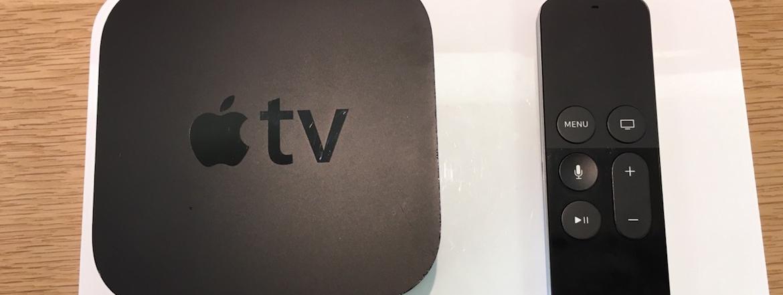 How To Jailbreak Apple TV 4 - ApplePit Com
