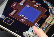 HOW TO SET UP IOS CONTROLLER AND PLAY GAMES WITH IT ON YOUR IPHONE/IPAD