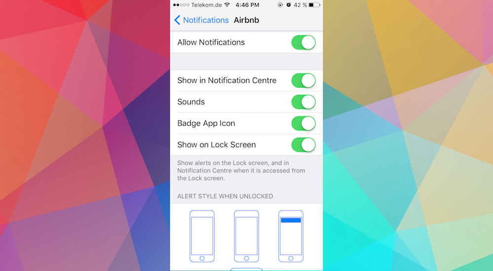 It's Now Possible To Turn Notification Previews Off On iOS 11 Lock Screen