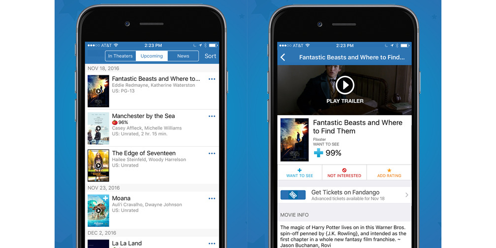 10 Best iPhone Apps For Free Movies
