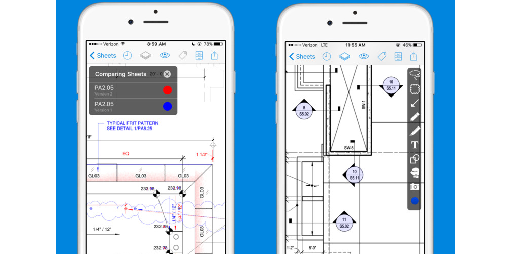 PlanGrid-Which Are The Best iPhone Apps For Architects
