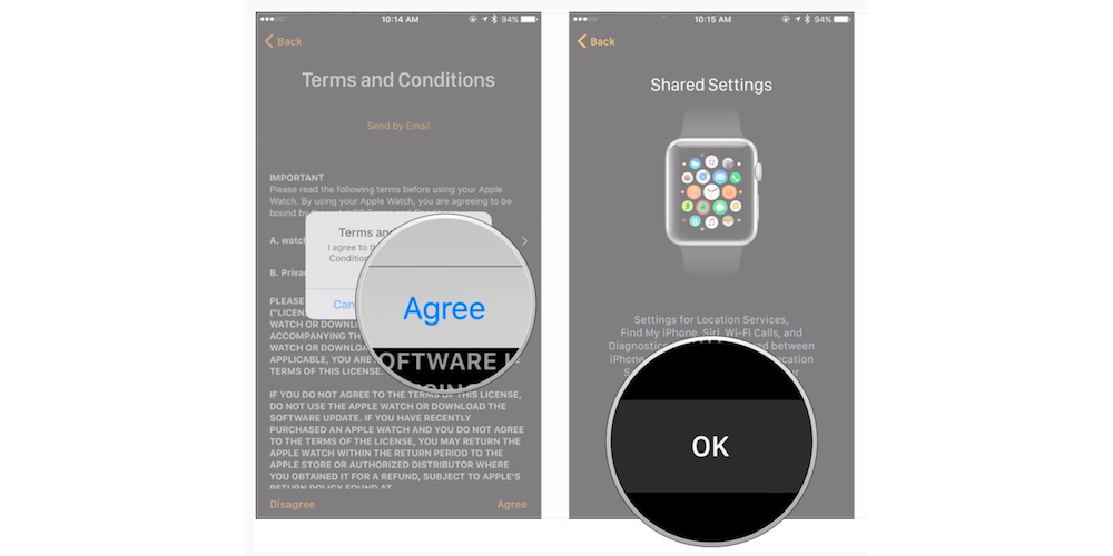 Restoring Apple Watch From iPhone Backup- Steps To Restore Apple Watch Using iPhone Backup