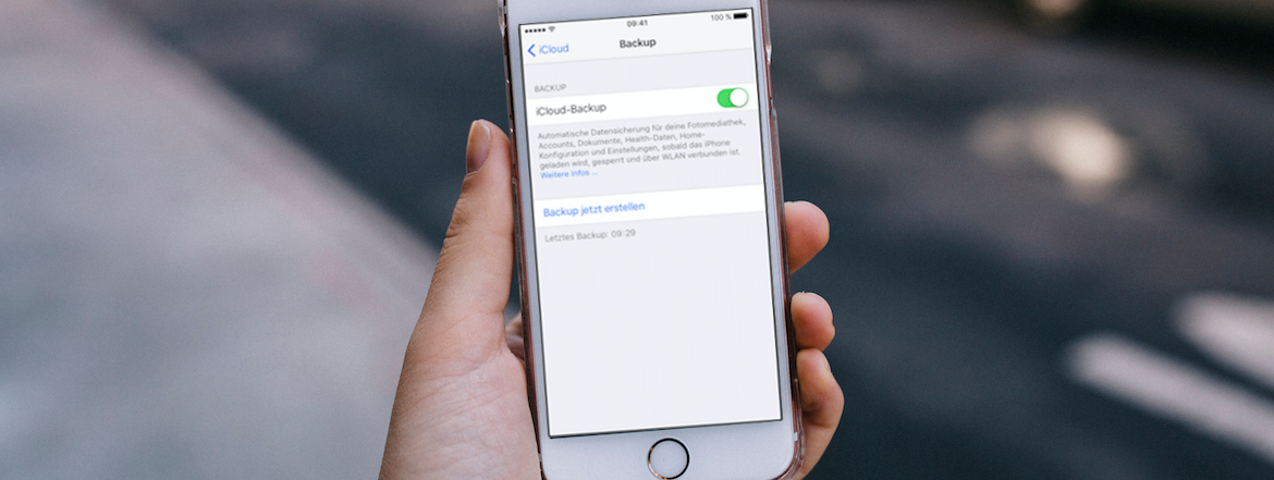 Taking iPhoneiPad Backup - Different Options That You Can Consider