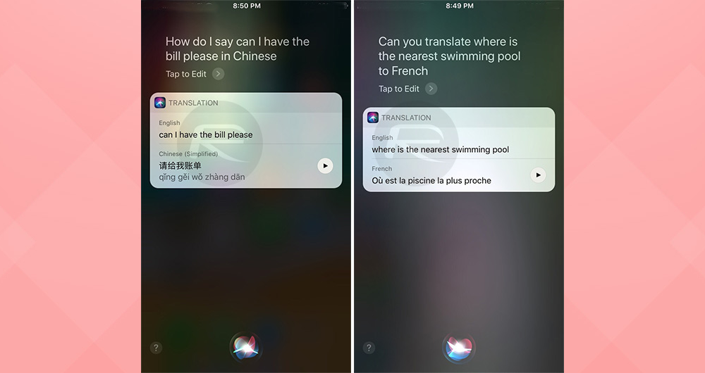 siri-translate- How To Use Siri Translations