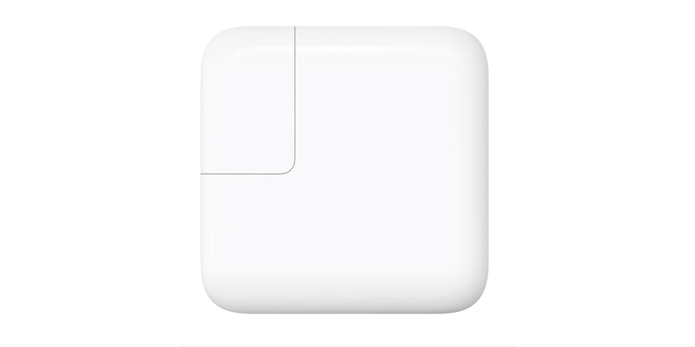 29W USB-C Adapter From Apple-Quick Charging Your iPad, iPad Mini And iPad Pro