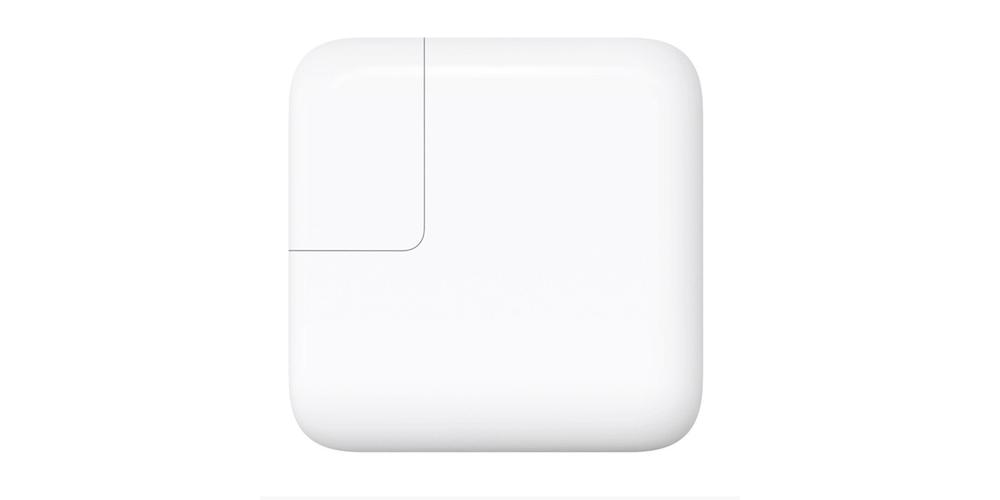 29W USB-C Adapter From Apple-Quick Charging Your iPad, iPad Mini And iPad Pro