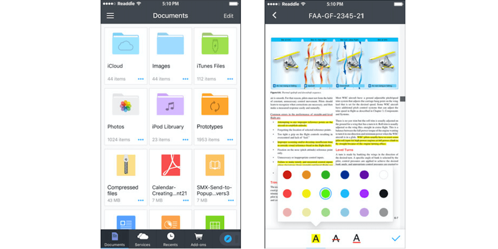 Document-What Apps Can You Use For Replacing Microsoft Office On iPhone