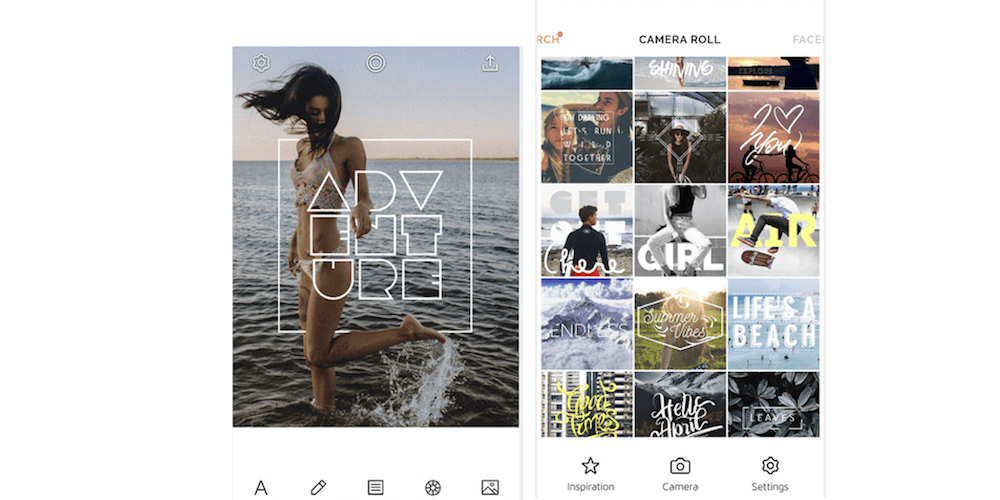 Font Candy-Top 10 Best iPhone Apps For Designers In 2017