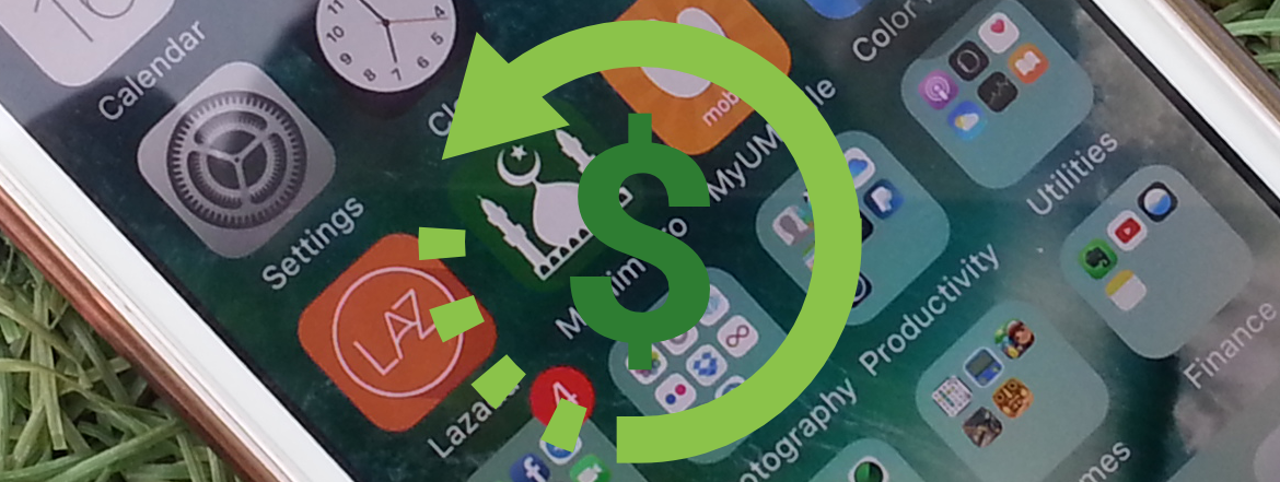 How You Can Get Refunds On Your App Store Purchases?