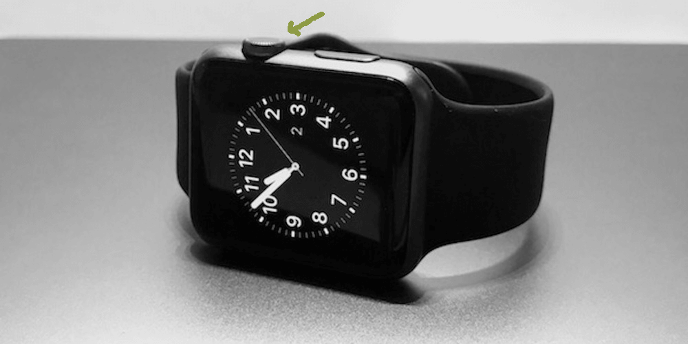 Manually Activating Siri On The Apple Watch-A How To Guide For Using Siri On Apple Watch