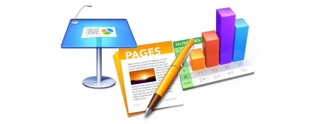iWork- What Apps Can You Use For Replacing Microsoft Office On iPhone
