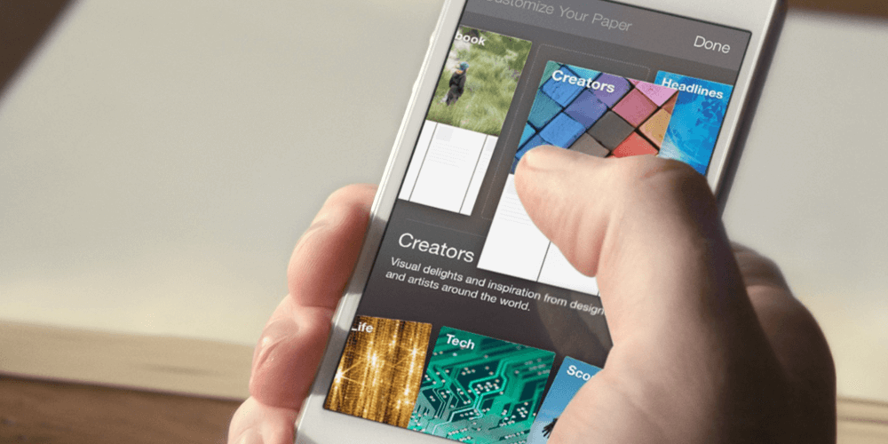 paper-Top 10 Best iPhone Apps For Designers In 2017