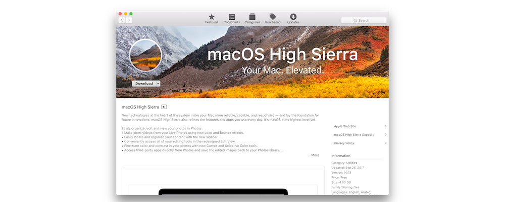 How You Can Clean Install macOS Sierra-How You Can Clean Install macOS Sierra 10.13 On You