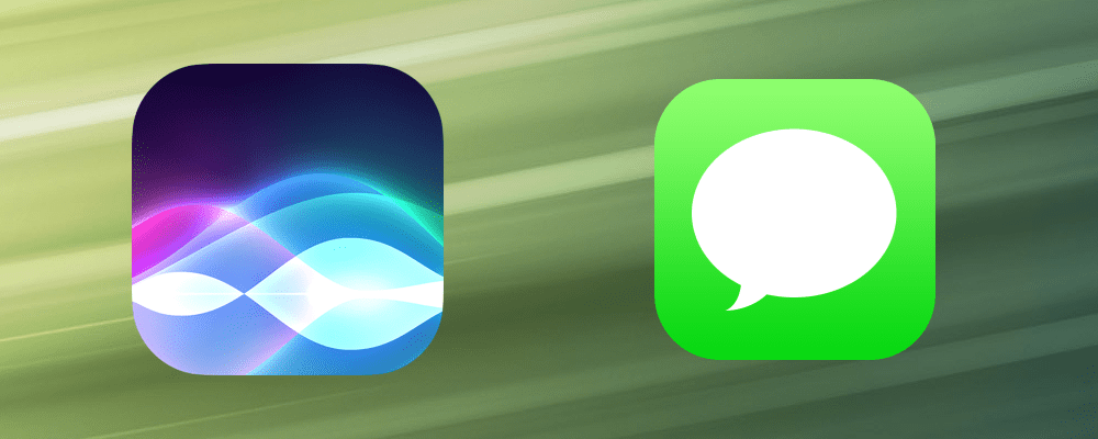 How You Can Use Siri & Shortcuts To Work Your Way Around iMessage