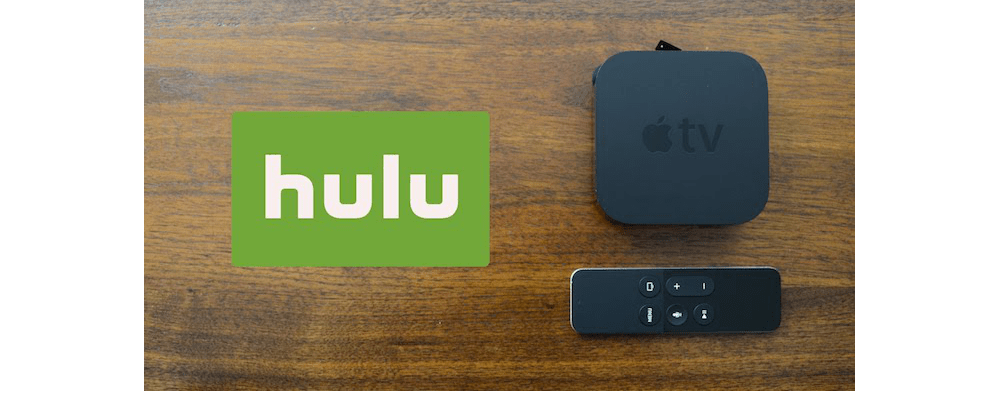Hulu-10 Apple TV Apps That Are Must Have