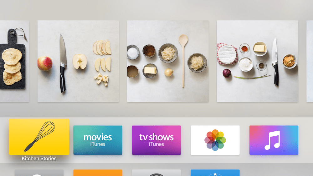 Kitchen Stories-10 Apple TV Apps That Are Must Have
