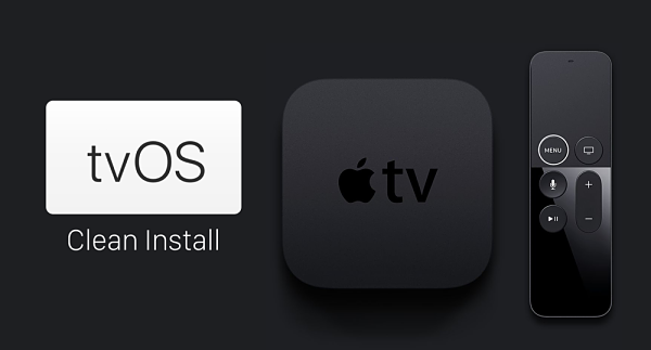 How To Install OTA Update For tvOS 11?