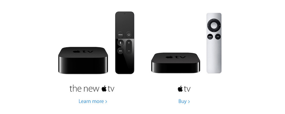 Pricing-Is It Worth Upgrading To New Apple TV