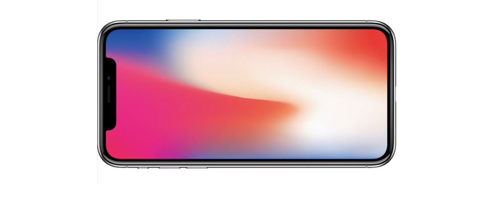 The Home Button Alternate In iPhone X-iphone-x-iphone-8-compared