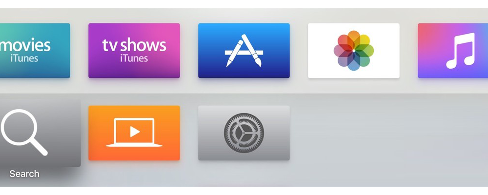 interface- An Introduction To New Apple TV And Everything That It Comes With