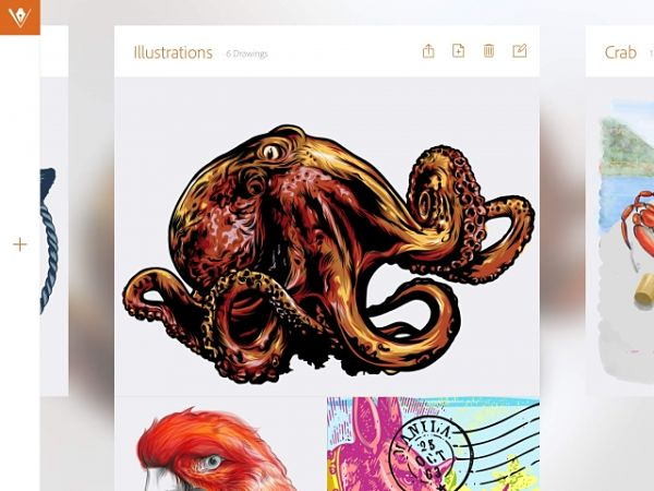 The Best Drawing App For iPad Pro