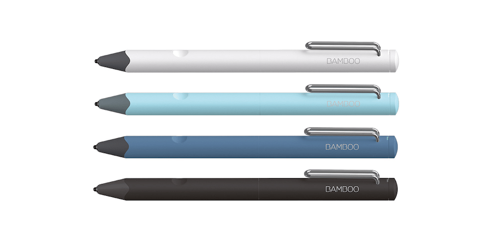 Bamboo Fineline 3-Best Stylus For iPad - What Options Do You Have