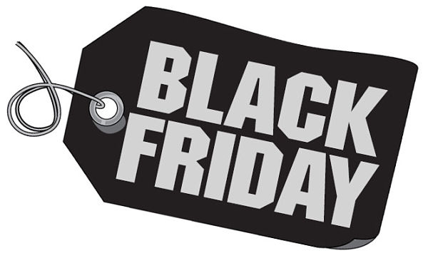 When Is This Black Friday Going To Be