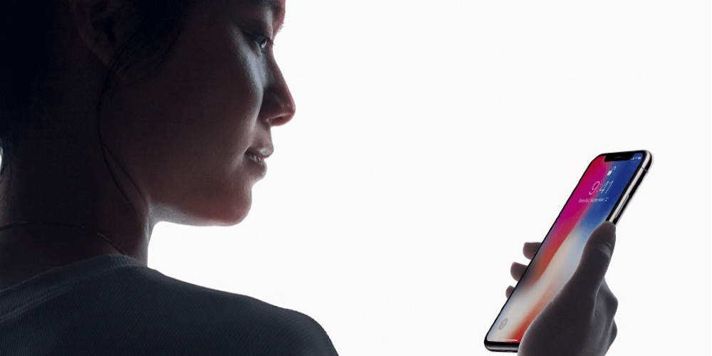 Face ID-iPhone X - Everything Revealed About App