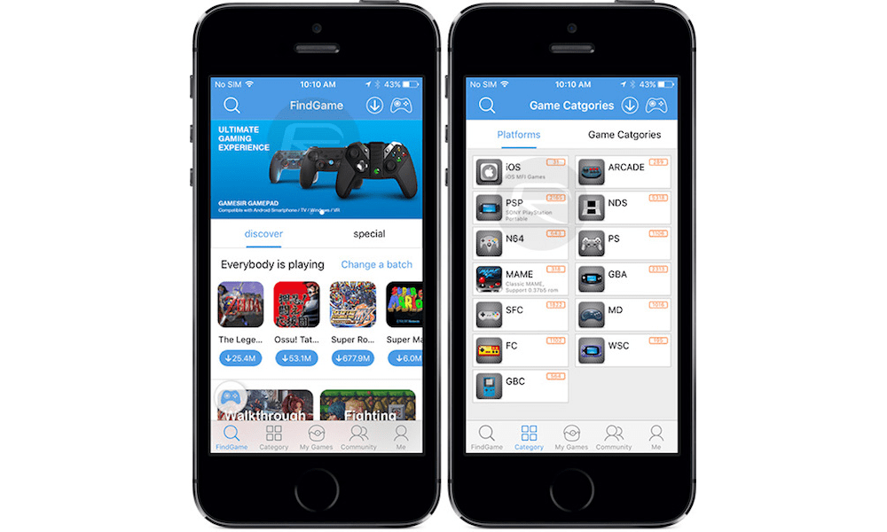 Install 64-bit Happy Chick Emulator On Your iOS 11 Device - No Jailbreak Needed