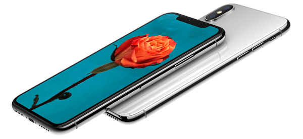 Make Your Old iPhone Look Like The New iPhone X