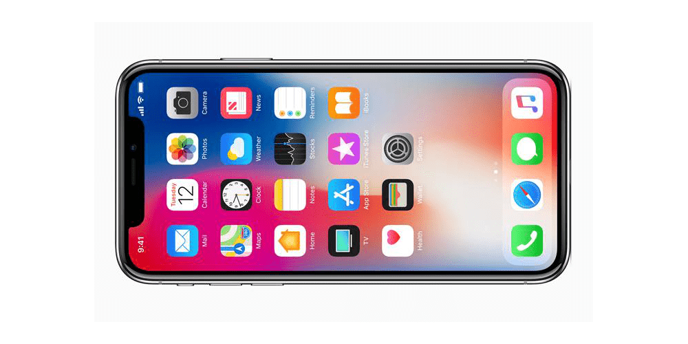 OLED Display-iPhone X - Everything Revealed About App