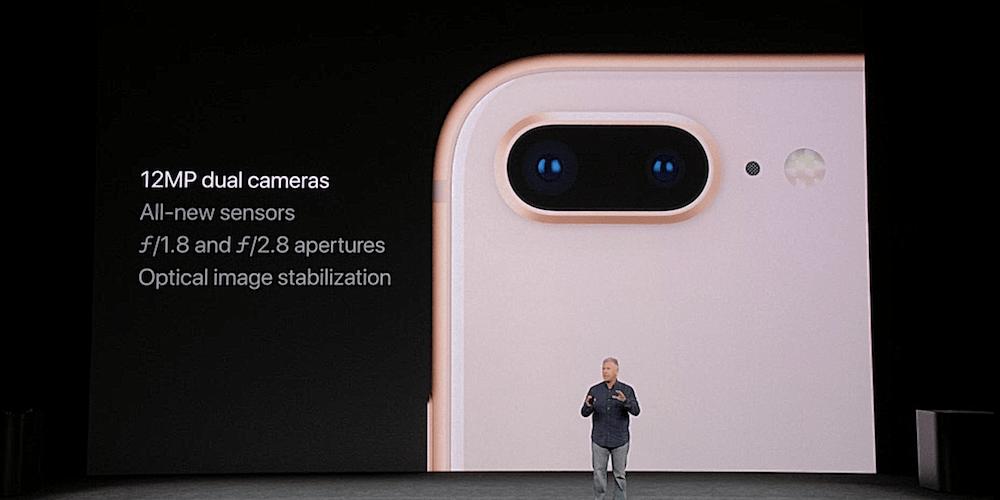iPhone 8 Plus Camera-iPhone 8 Plus Features, Specs And Price