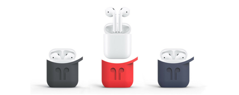AirPods Come In A Fantastic Case-Airpods Review – ALook At Wireless Earbuds From Apple