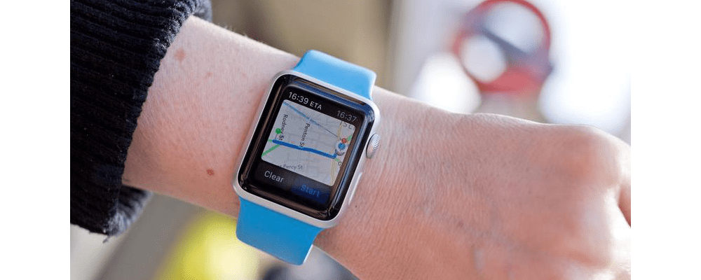 Apple Watch 2 Features GPS Too-Apple Series 2 Watch - What's Special