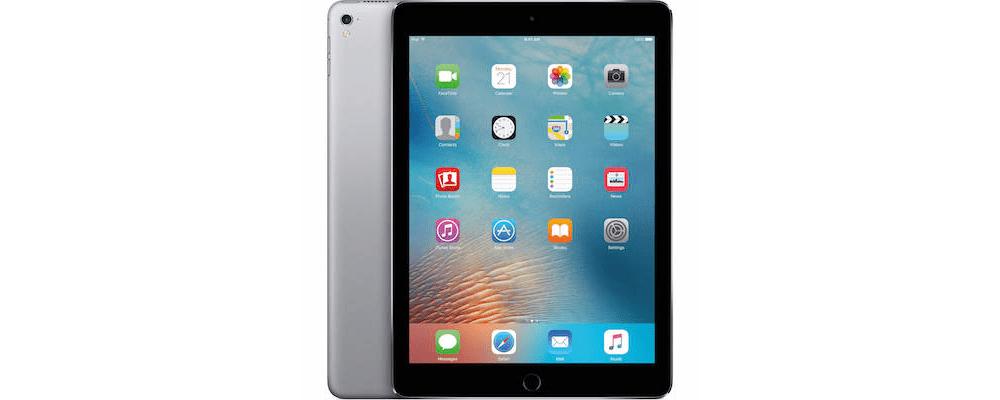 "Apple iPad Black Friday Deals For New iPad 9.7"""