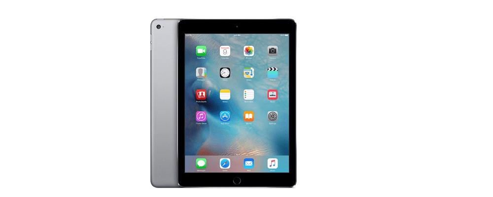Apple iPad Black Friday Deals For iPad Air 2-Appl