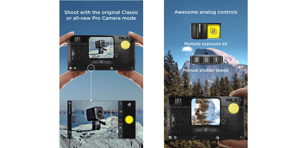 Hipstamatic-3d Touch Apps For iPhone To Make The Most Of It