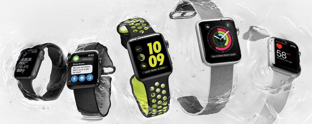 Performance And watchOS 3-Apple Watch 2 Review - A Look Into App