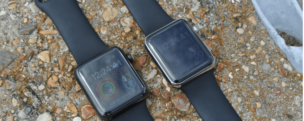 What's The Screen Like-Apple Watch 2 Review - A Look Into Apple'