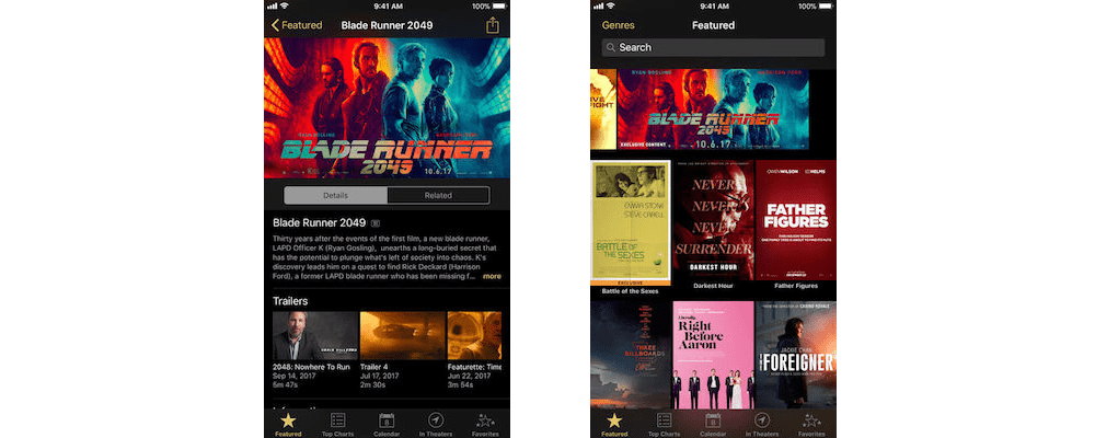 What Is Apple Movie Trailers-Apple Movie Trailers - All You Need To Know