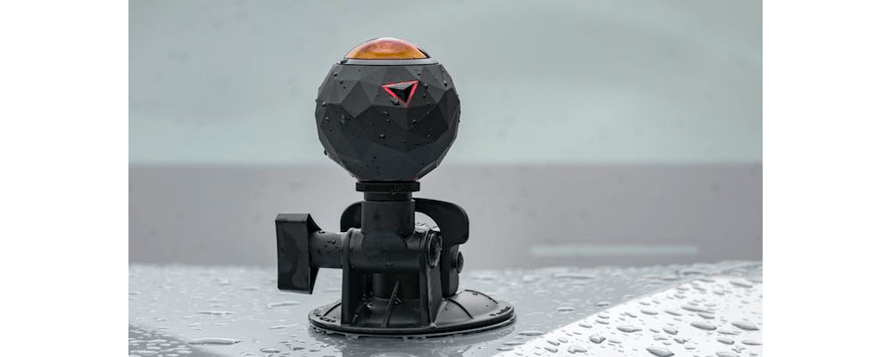360fly 4K Video Camera-360 Camera iPhone – What Options Are Available