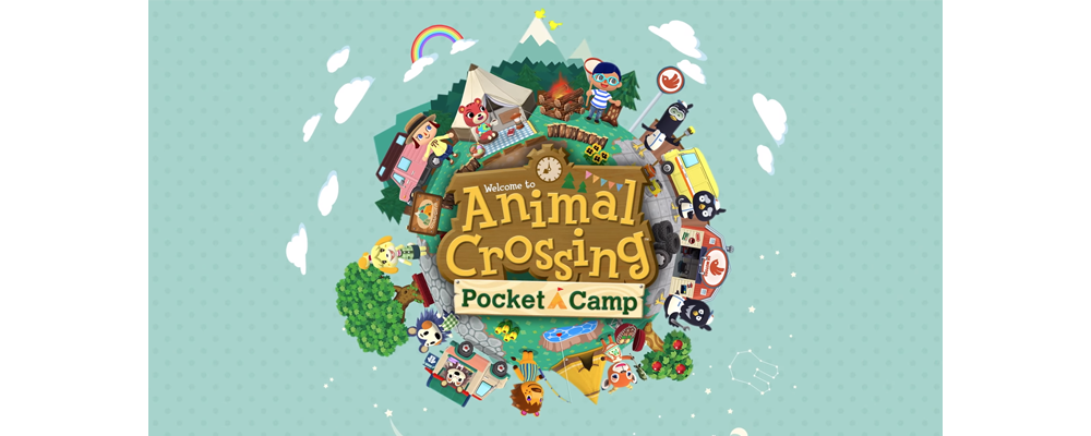 Animal Crossing Pocket Camp - Enjoy A Perfect Gaming Experience On Your iPhoneiPad