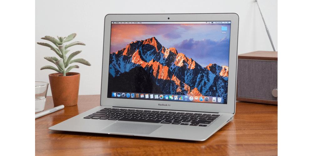 Apple Macbook Air Design-Apple Macbook Ai