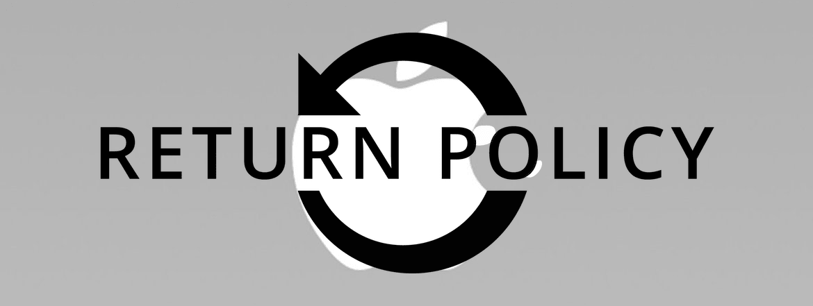 Apple Return Policy - All Possible Returns And Refunds Explained