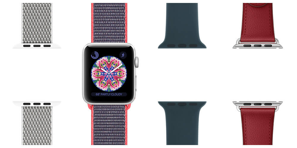 Band Bias-Apple Watch 32mm vs 42mm - Which One Is A Better Buy